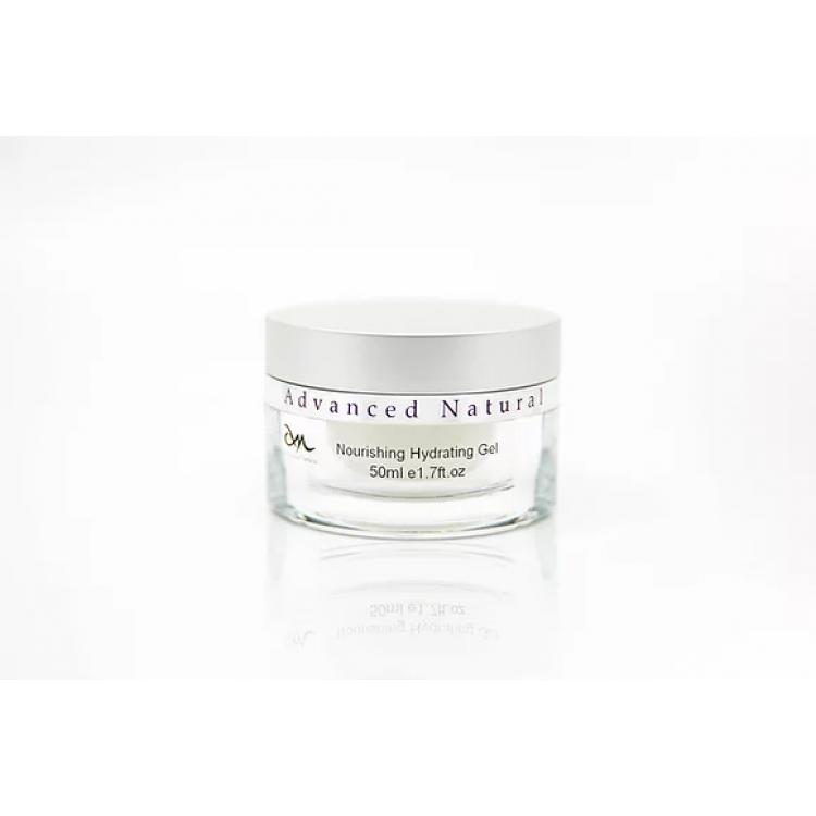 Advanced Natural Nourishing hydrating gel - Питательный увлажняющий гель для лица, 50 мл