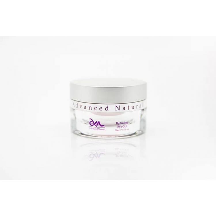 Advanced Natural Hydrating eye gel - Увлажняющий гель для глаз, 20 мл