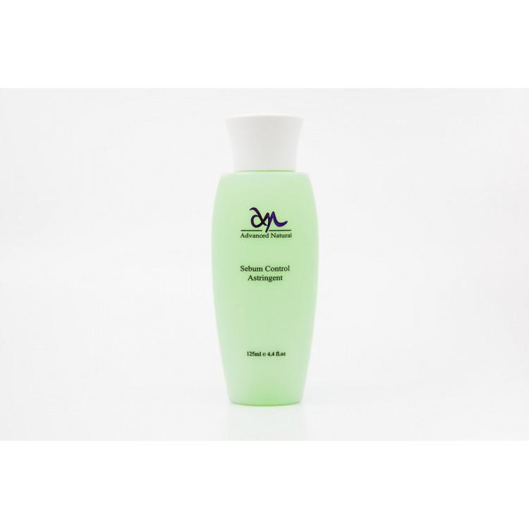 Advanced Natural Sebum Control Astringent (30%) - Астригент контролирующий жирность кожи для лица, 125 мл