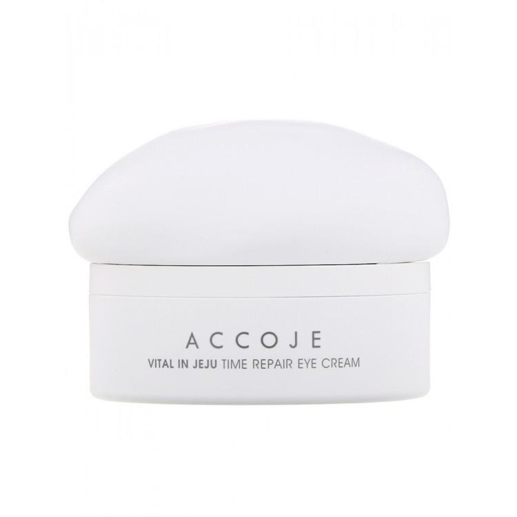 ACCOJE - Восстанавливающий крем для кожи вокруг глаз, 30 мл