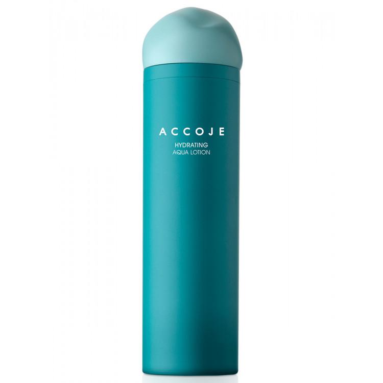 ACCOJE - Лосьон для лица увлажняющий, 130 мл