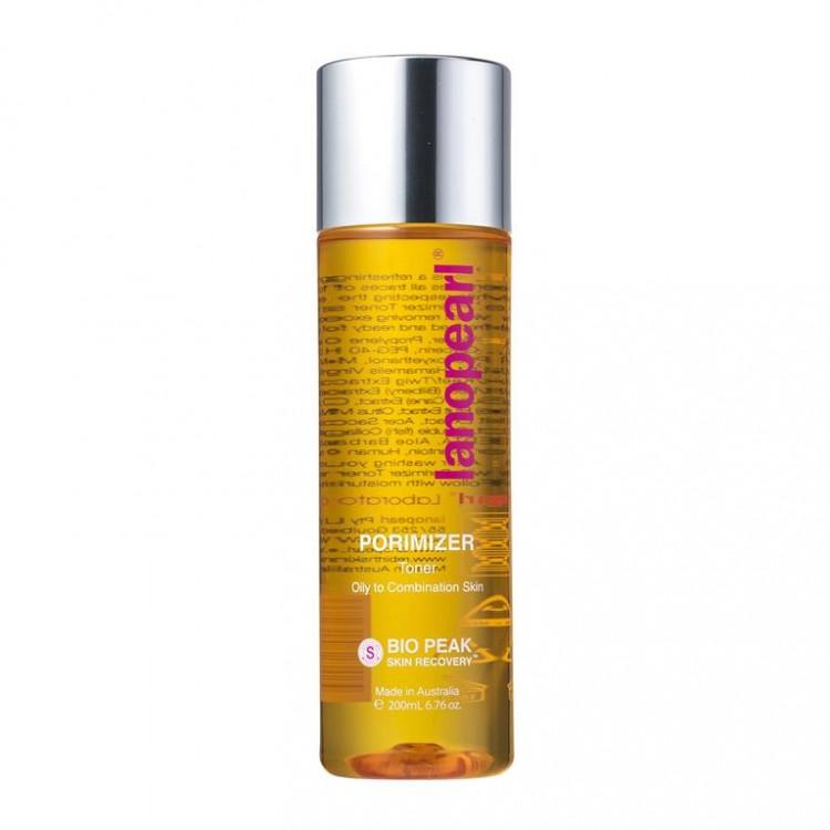 Lanopearl Porimizer - Тоник для жирной / комбинированной кожи лица, 200 мл
