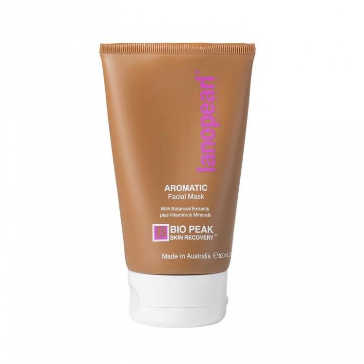 Lanopearl Aromatic - Ароматическая маска для лица и тела, 100 мл