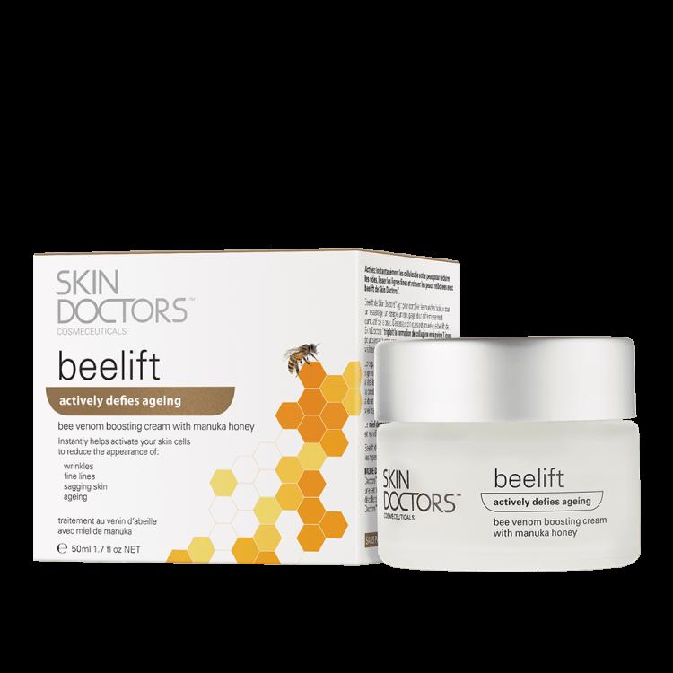 Beelift - Крем омолаживающий против морщин и других признаков увядания кожи, 50 мл